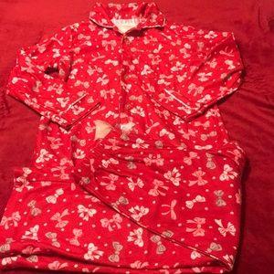 Size 5T Wonder Kids Pajamas